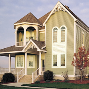 Beautiful Siding by J & J