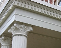 Dentil Moulding Trim