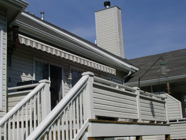 J J Siding And Window Sales Inc Retractable Awnings Page