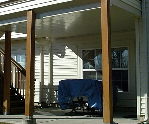 J Amp J Siding And Window Sales Inc Soffit And Fascia Page